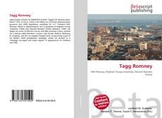 Buchcover von Tagg Romney