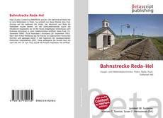 Обложка Bahnstrecke Reda–Hel