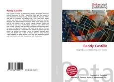 Buchcover von Randy Castillo