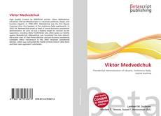 Bookcover of Viktor Medvedchuk