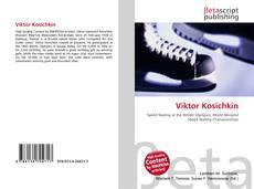Bookcover of Viktor Kosichkin