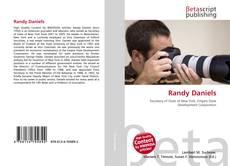 Buchcover von Randy Daniels