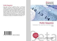 Prüfer Sequence的封面
