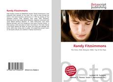 Bookcover of Randy Fitzsimmons