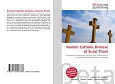 Buchcover von Roman Catholic Diocese of Surat Thani