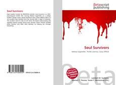Bookcover of Soul Survivors