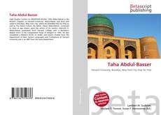 Bookcover of Taha Abdul-Basser