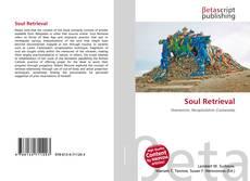 Buchcover von Soul Retrieval