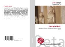 Capa do livro de Pseudo-Nero