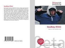 Borítókép a  Soulboy (Film) - hoz