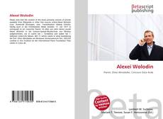 Bookcover of Alexei Wolodin
