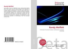 Bookcover of Randy Moffett