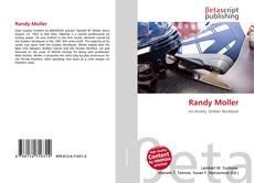 Bookcover of Randy Moller
