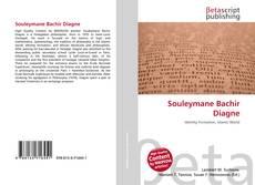 Souleymane Bachir Diagne kitap kapağı
