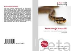 Bookcover of Pseudonaja Nuchalis