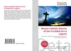 Bookcover of Roman Catholic Diocese of San Cristóbal de La Laguna