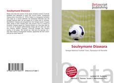 Bookcover of Souleymane Diawara