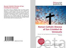 Bookcover of Roman Catholic Diocese of San Cristóbal de Venezuela