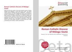 Обложка Roman Catholic Diocese of Málaga–Soatá