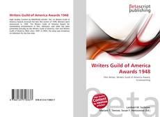 Borítókép a  Writers Guild of America Awards 1948 - hoz