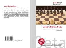 Bookcover of Viktor Zheliandinov