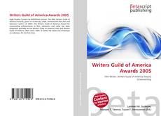 Borítókép a  Writers Guild of America Awards 2005 - hoz