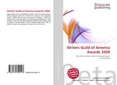 Borítókép a  Writers Guild of America Awards 2008 - hoz