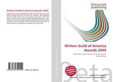 Borítókép a  Writers Guild of America Awards 2009 - hoz