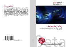 Copertina di Wrestling Ring