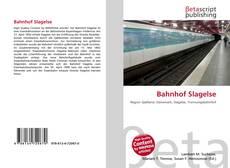 Bookcover of Bahnhof Slagelse