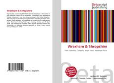 Обложка Wrexham & Shropshire