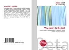 Обложка Wrexham Cathedral