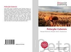 Buchcover von Psilocybe Cubensis