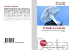 Capa do livro de Psilocybe Samuiensis