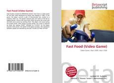 Fast Food (Video Game) kitap kapağı