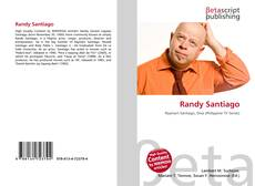 Couverture de Randy Santiago