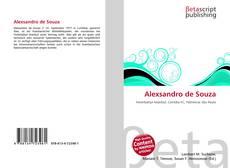 Buchcover von Alexsandro de Souza