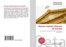 Copertina di Roman Catholic Diocese of Viterbo