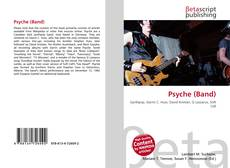 Обложка Psyche (Band)