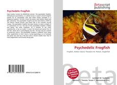 Couverture de Psychedelic Frogfish