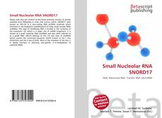 Couverture de Small Nucleolar RNA SNORD17