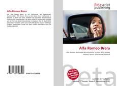 Borítókép a  Alfa Romeo Brera - hoz