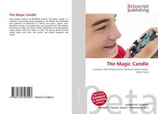 Bookcover of The Magic Candle