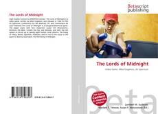 Buchcover von The Lords of Midnight