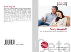 Portada del libro de Randy Wagstaff