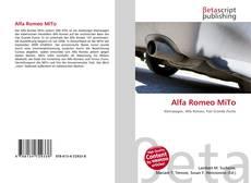 Bookcover of Alfa Romeo MiTo