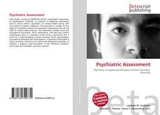 Borítókép a  Psychiatric Assessment - hoz