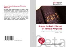 Bookcover of Roman Catholic Diocese of Tempio-Ampurias