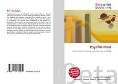 Обложка Psycho-Man