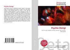 Обложка Psycho (Song)